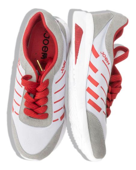 Zapatos Deportivos Marca Joem