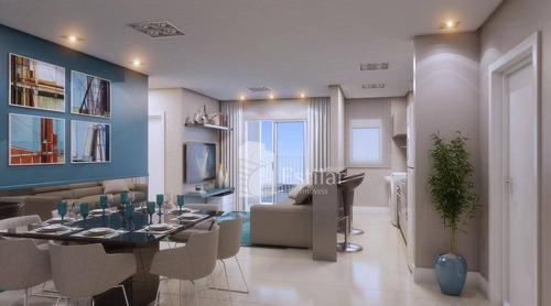 Imagem 1 de 30 de Apartamento 02 Quartos No Centro, Barra Velha (sc) - Ap2832