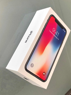 iPhone X Único Dono Icloud Nota Fiscal Apple Setembro/2019