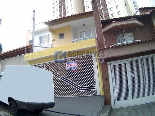 Venda Sobrados Sao Bernardo Do Campo Baeta Neves Ref: 122221 - 1033-1-122221