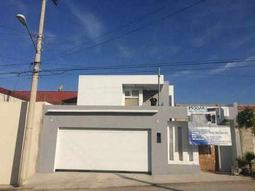 Casa Nueva En Venta En Jardín Dorado (calle Eugenias)