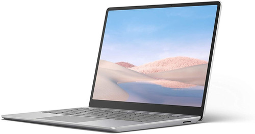 Notebook Microsoft Surface Laptop Go Intel I5 8gb 256ssd