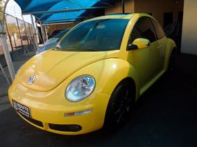 New Beetle 2.0 2p Automática