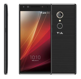 Smartphone Tcl T7 5,7 32gb 4g Android 7 13mp Preto 5186d