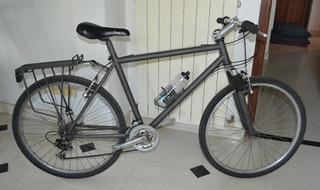 Bicicleta Decathlon Rockrider 3.3 Rod 26
