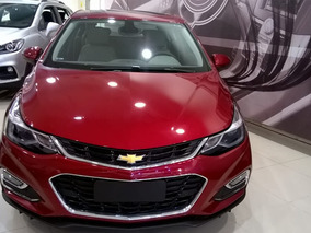 Chevrolet Cruze Adjudicado 5 P 1.4 Ltz Mt