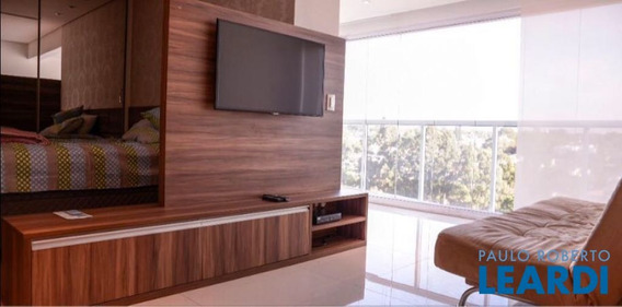 Apartamento Campo Belo - São Paulo - Ref: 546280