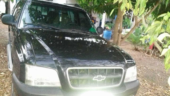 Chevrolet S10 De Luxe Cabine Dupla