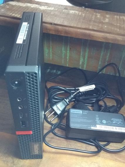 Mini Pc Lenovo Thinkcentre M720q Series I5 8400t 8gb M2 256g