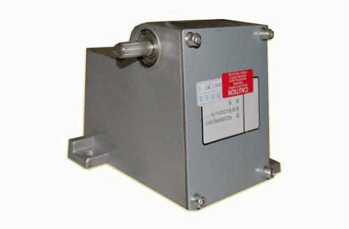 Actuador Para Regulador De Velocidad P/ Grupo Electrogenos