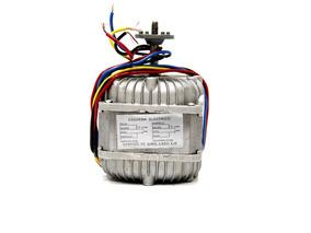 Motor Ventilador Motorvenca 50w 1e 115v 1625rpm Cnr-3945