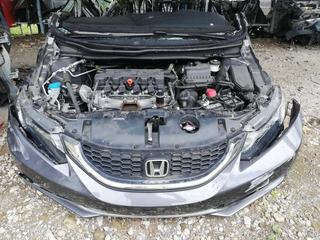 Motores De Honda Civic 97 2005 2015