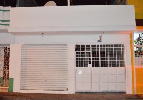 Casa Con Local Comercial 2 Dormitorios 2 Baños Y Loza