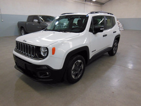 Jeep Renegade Automatica Sport Plus At6 Okm