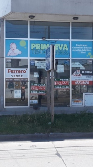 Local En Venta En Ituzaingo Norte