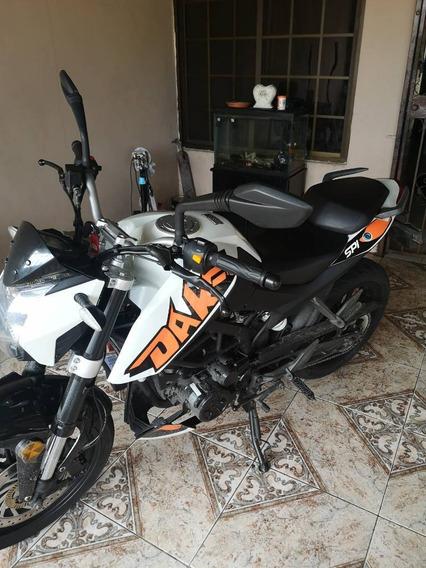 Dake Spi 250cc