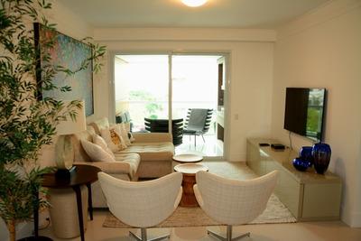 Apartamento - Agronomica - Ref: 15370 - L-15370
