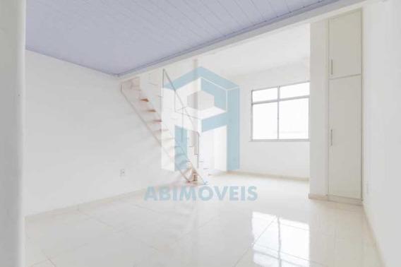 Apartamento, 1 Quartos, Tipo Loft, Planejado, N Centro Da Rio De Janeiro, Itbi Gratis - Abap10001