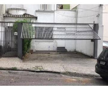Casa 200m², 3 Dormitorios,  2 Vagas - Vila Clementino - Ca0873