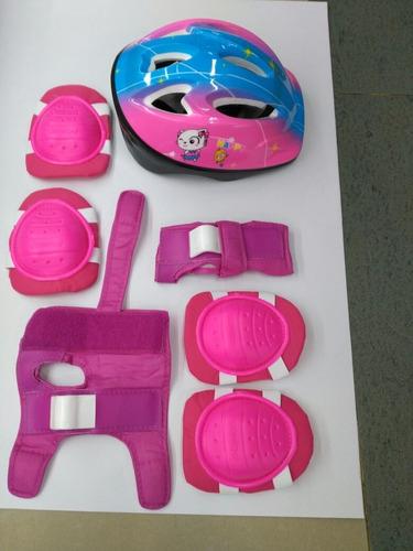 Kit De Proteccion Para Niños