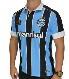 Camisa Grêmio 2019 Home Oficial