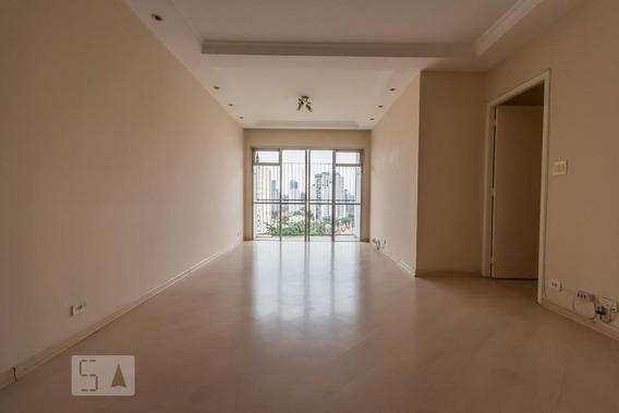 Apartamento Para Aluguel - Chácara Santo Antonio, 3 Quartos, 109 - 893105489