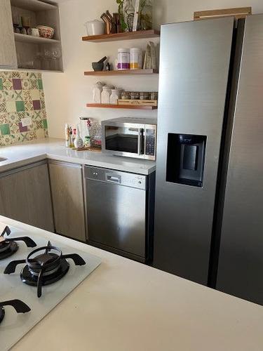 Apartamento En Arriendo Loma De Las Brujas 472-2348