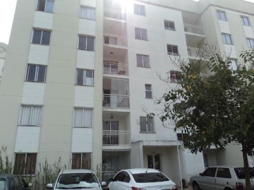 Imagem 1 de 30 de Apartamento Com 2 Dormitórios, 55 M² - Venda Por R$ 220.000,00 Ou Aluguel Por R$ 1.600,00/mês - Jardim Central - Cotia/sp - Ap0989