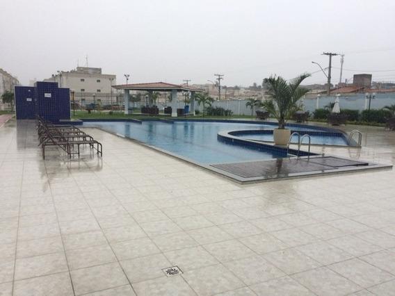 Condominio Viva Mais Vila Olimpia 1 - 759