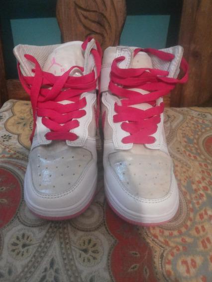 Botas Nike De Dama