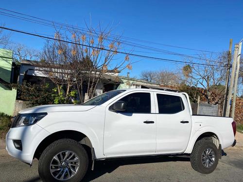 Nissan Frontier 2.5 Diésel 4x4 Autom
