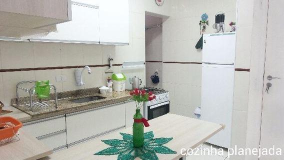 Aluga-se Apartamento Em Canto Do Forte - Praia Grande