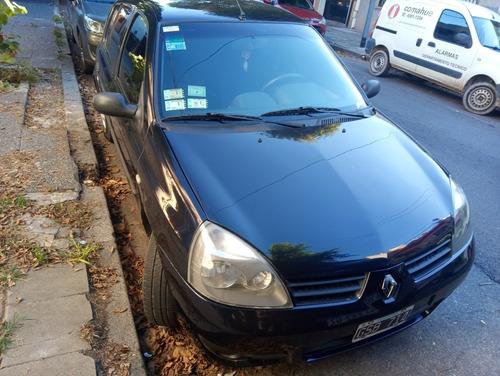Renault Clio 1.5 Confort 2007