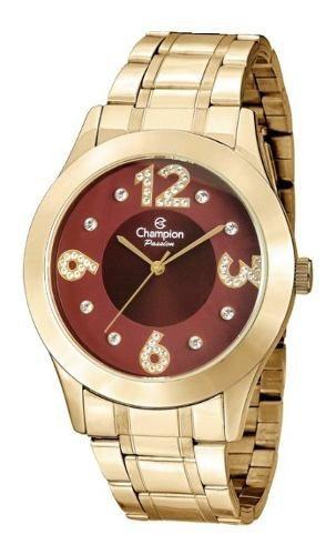 Relógio Feminino Champion Cn29178i