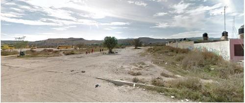 Se Vende Terreno Urbano Frente A Planta Bachoco Slp.