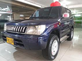 Toyota Prado 2.7 4x4