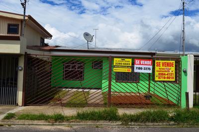 Casa En Residencial El Boulevard, Oreamuno, Cartago