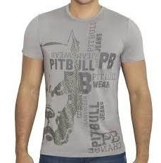 Camisa Pit Bull Jeans Original