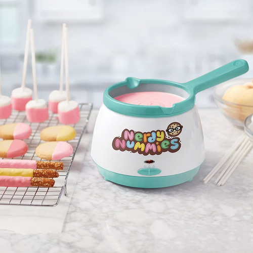 Wilton Recipiente Para Fundir Chocolate Candy Melting Pot