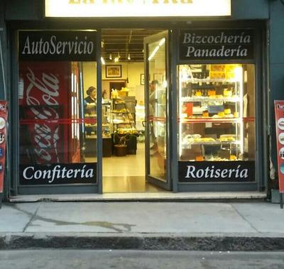 Panaderia - Bizcocheria - Roticeria En Ciudad Vieja