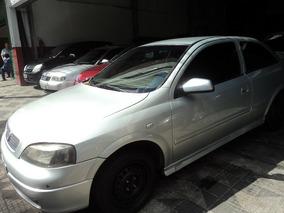 Chevrolet Astra 2.0 16v 3p Financio Com Nome Sujo