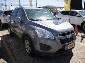 Chevrolet Tracker Tracker Ls 1.8 2015
