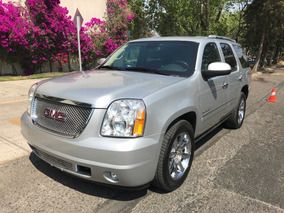Gmc Yukon 2011 Blindada Nivel 4 Plus Denali 403 Hp 4x4 Nueva