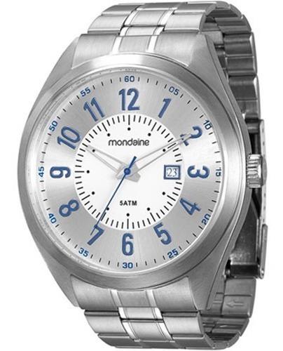 Relógio Mondaine - Novo - Frete Grátis! Mod. 78509g0mgna2