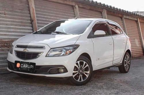 Imagem 1 de 9 de Chevrolet Onix 2013 1.4 Ltz 5p