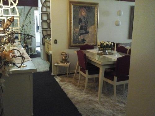 Imagem 1 de 15 de 2 Dormitorios No Campo Belo Lindo Demais!!! - 5122