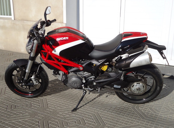 Oportunidad, Con Solo 11.339 Km. Vendo Ducati Monster 796