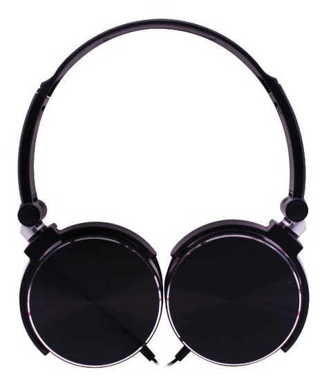 Auriculares Vincha Con Micrófono Noblex Hp107 Full