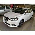 Nissan Sentra 2.0 S Flex Aut. 2020 0km
