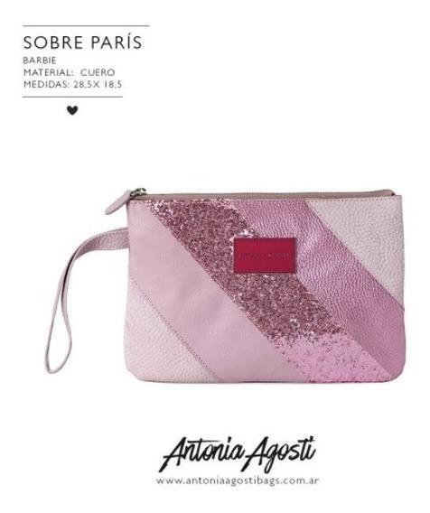 #paris Sobre Antonia Agosti